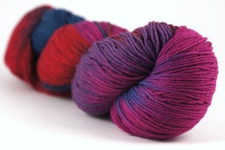 Shepherd Sock - Mixed Berries